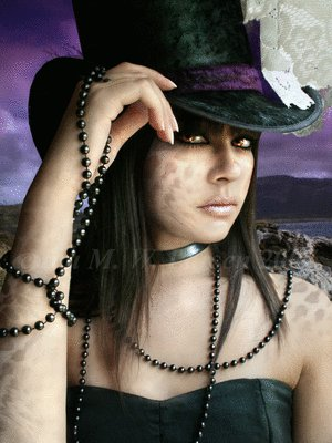 Wiccan Beauty 3, Wicca Girls