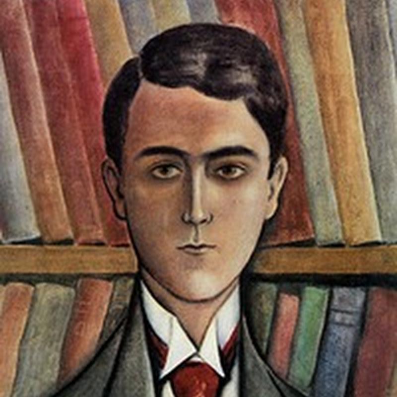 Ronald de Carvalho - scheda dello scrittore
