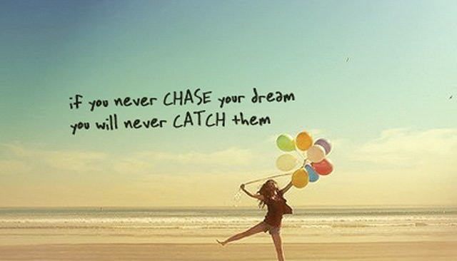 Whatever You Do-Don't Follow Your Dreams