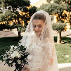 Wedding photographer Kseniya Troickaya (ktroitskayaphoto). Photo of 17.01.2019