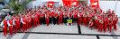 Ferrari F1 Team says #ForzaJules