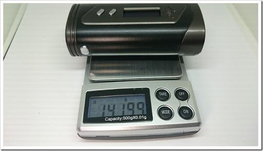 DSC 3658 thumb%25255B2%25255D - 【MOD&RTA】「Pioneer4u IPV6X 200W」と「Wotofo Sapor RTA」同時レビュー!!【オフィスエッジ/初YiHi SXチップ!!】
