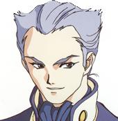 Gamlin Kizaki Diamond Force Macross 7