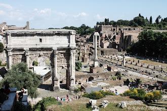 Photo: Forum romanum