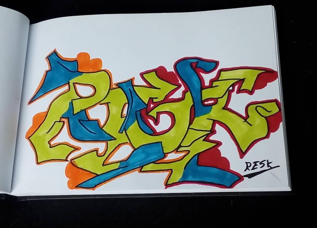 dibujos-lapiz-graffitis703
