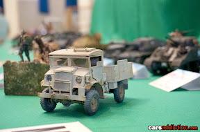 World War Truck