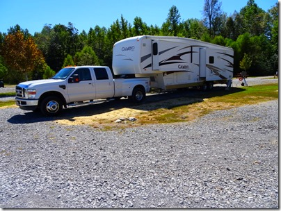 YellowHammer RV Park