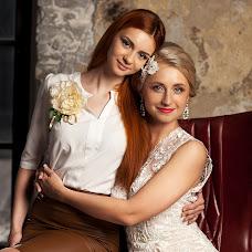Wedding photographer Olga Bakhmeteva (OlgaFancy). Photo of 24.04.2016