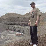 Strip Mine, New Castle Wampum - DSC05652.JPG