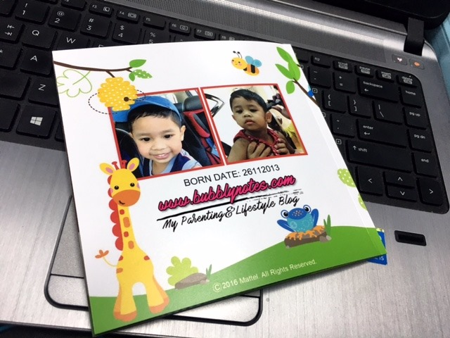 KOLEKSI BUKU GAMBAR IMAN FIRASH DARI PHOTOBOOK MALAYSIA_RM5.00 AJER! 9