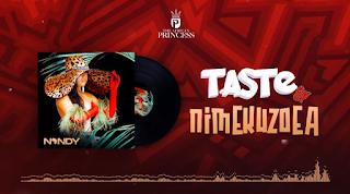 MP3 AUDIO   Nandy (Nand) Nandi - Nimekuzoea (Mp3 Download)