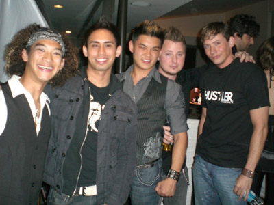 Kevin Feng And Others, Kevin Feng