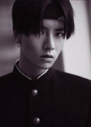 Caesar Wu / Wu Xize  China Actor
