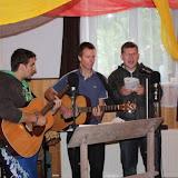 2009 40. Diecézní setkání mládeže Příchovice