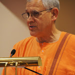 Swami Atmajnanananda speaks about Holy Mother