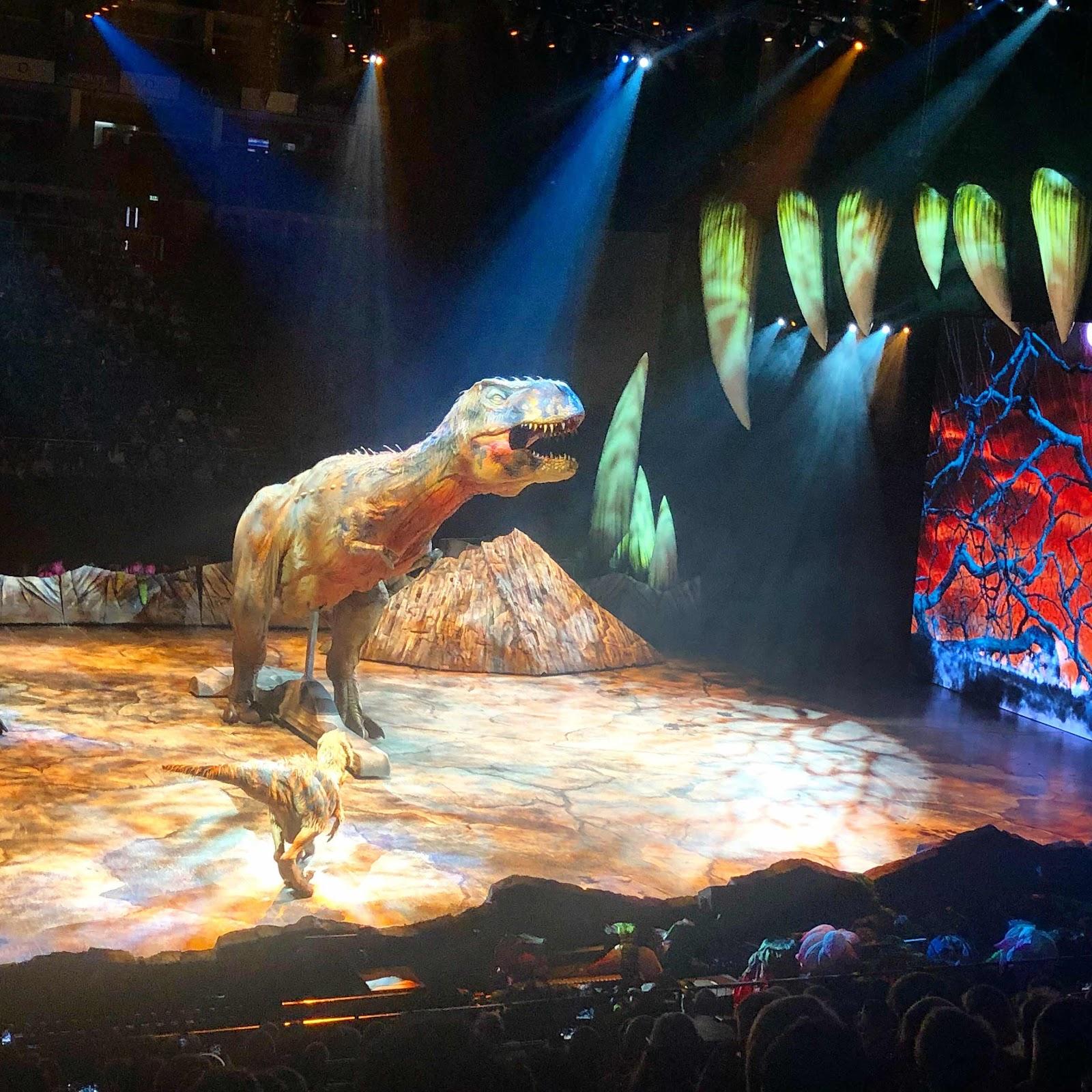 london-lifestyle-blog-walking-with-dinosaurs