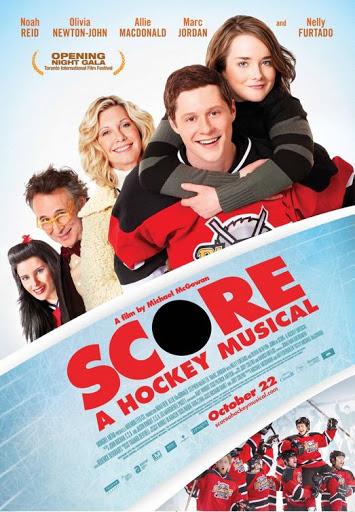 Score A Hockey Musical - Bài Ca Khúc Côn Cầu