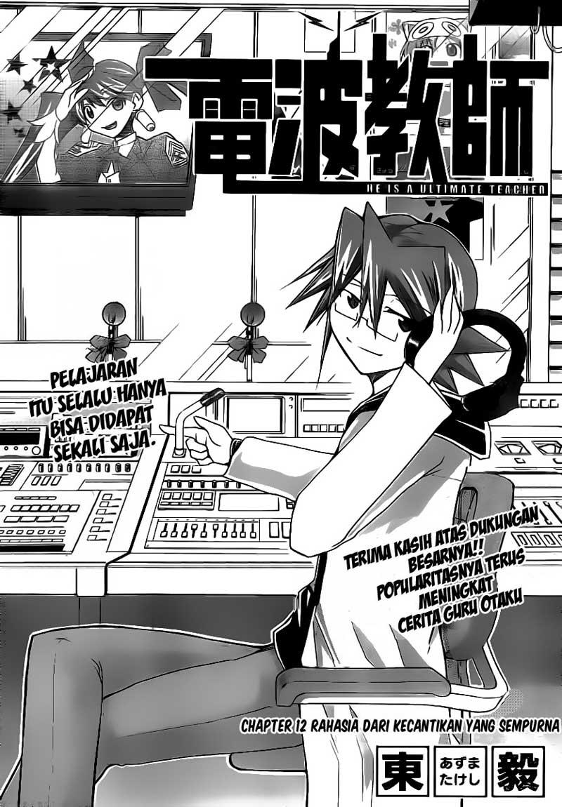 Komik denpa kyoushi 012 13 Indonesia denpa kyoushi 012 Terbaru 0|Baca Manga Komik Indonesia|