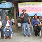 नेपाली नयाँ वर्ष तथा पुर्न मिलन कार्यक्रम २०७३