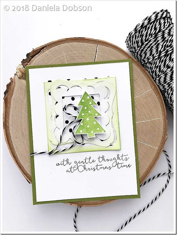 Christmas time by Daniela Dobson