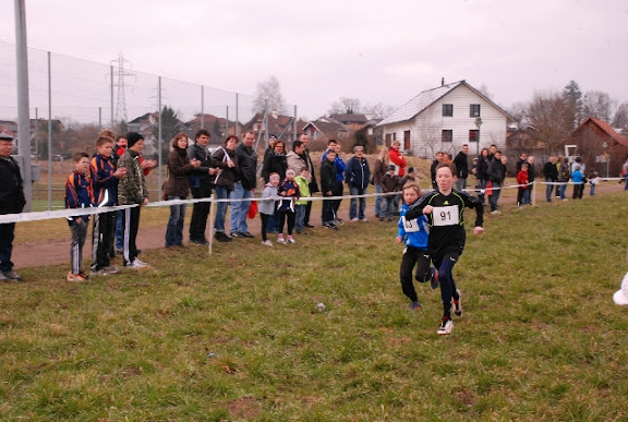 3. Jugendcross-Cup in Rothenburg