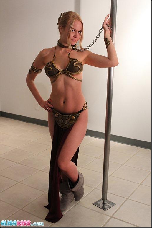 Alisa Kiss - Slave Leia_622921-0018