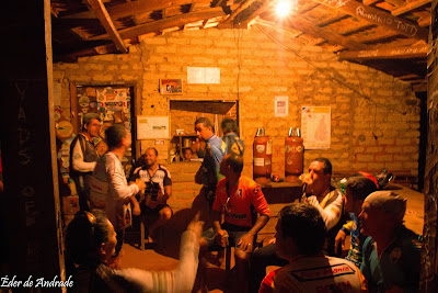 Bar da Dona Benita