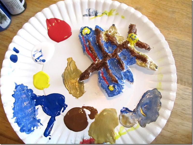 ACTÍVA Products' Favorite Sculpture KIDS CRAFTS