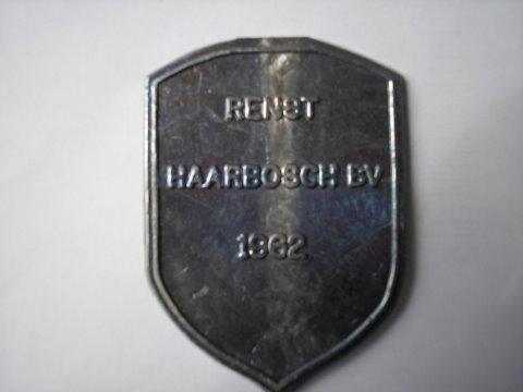 Naam: Renst  HaarboschPlaats: VelserbroekJaartal: 1862
