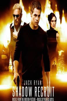 Operação Sombra: Jack Ryan Torrent