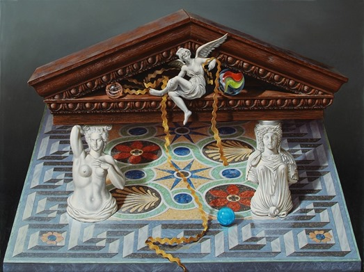 THE PEDIMENT