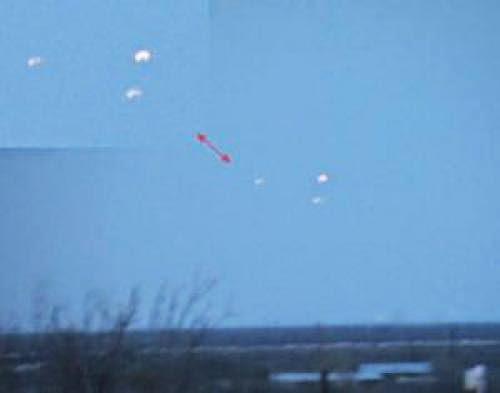 Roswell New Mexico Ufo Crash Site Aliens Aboard