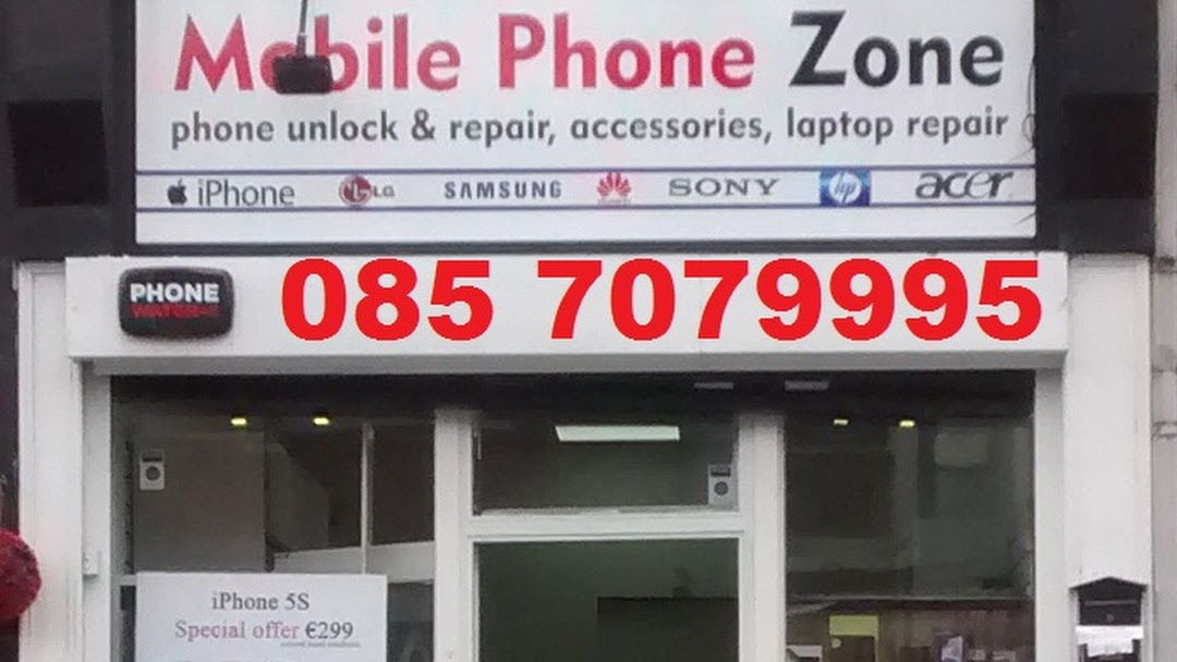 Mobile Phone Zone - Cell Phone Store
