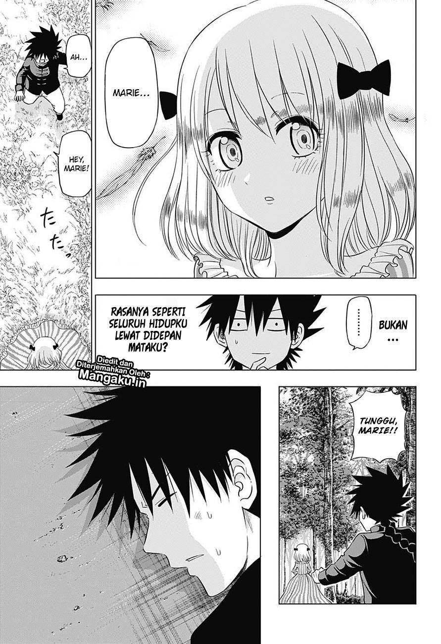 Hungry Marie Chapter 31