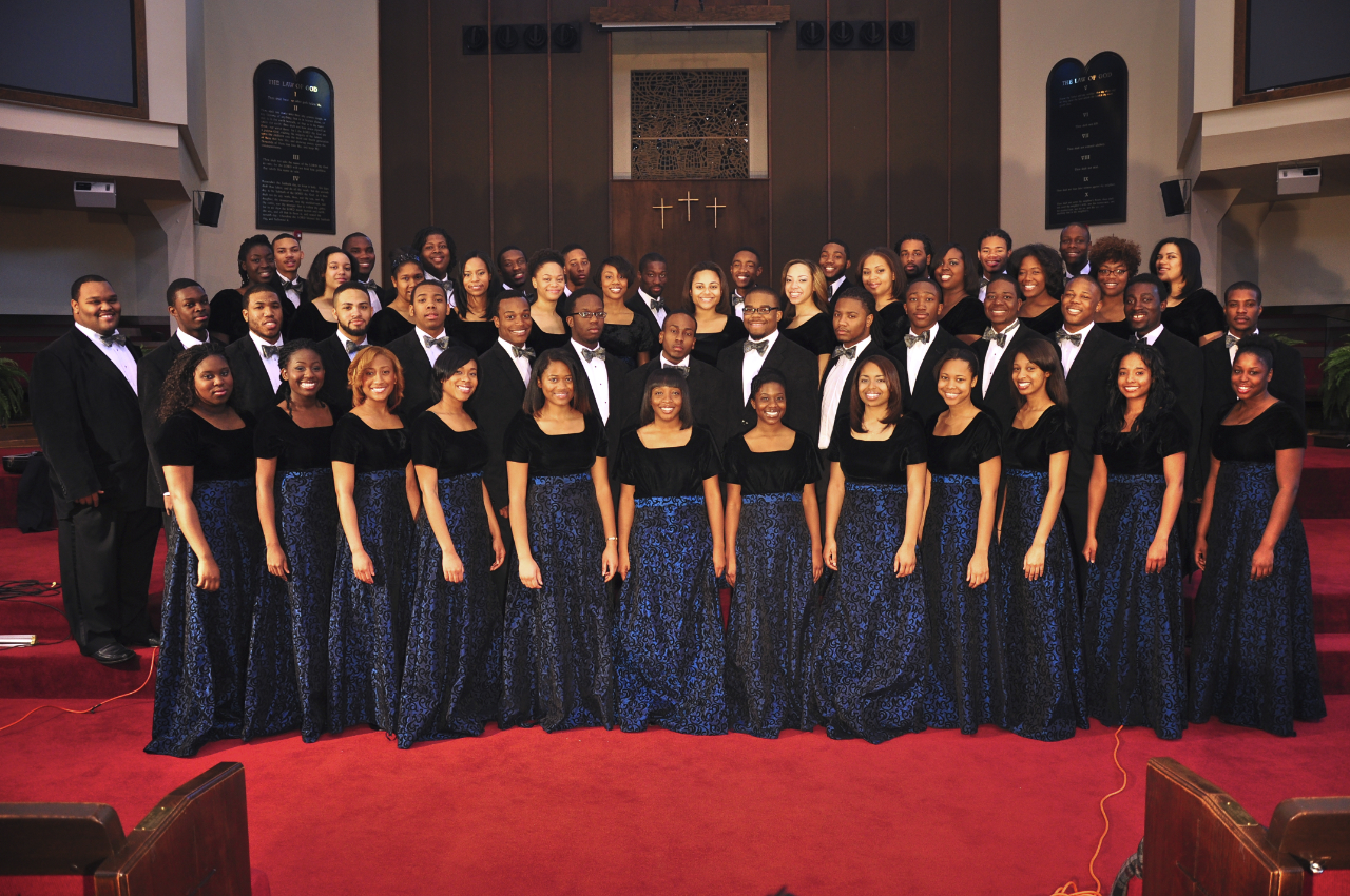 Elm city express oakwood university aeolians to perform for American leadership academy friday shirts