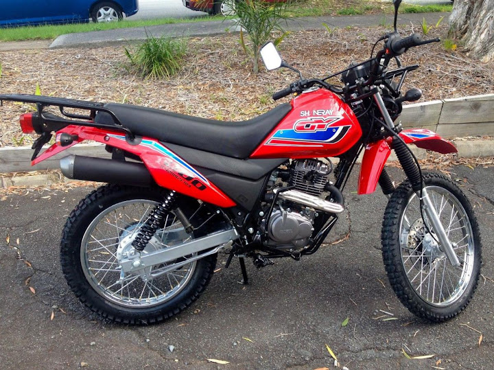used 200cc dirt bikes for sale autos weblog. Black Bedroom Furniture Sets. Home Design Ideas