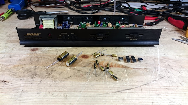 eq wiring diagram bose 901 wiring diagram