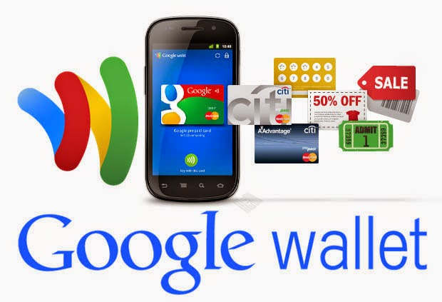 Thanh Toán Mobile Google Wallet