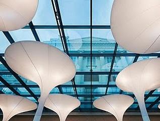 Vienna Technical Museum Photos