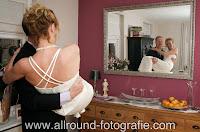 Bruidsreportage (Trouwfotograaf) - Foto van bruidspaar - 179
