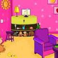 DressUp2Girls - Girls Room Escape 6