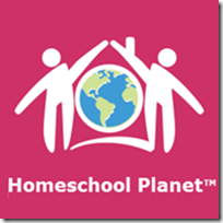 Homeschool Planet Review at Homeschooling Hearts & Minds