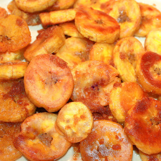 Sweet and Salty Plantains Recipe