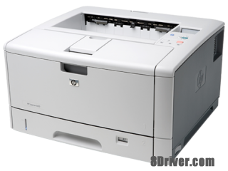 Download HP LaserJet 5200dtn Printer drivers and setup