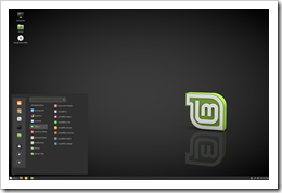 Download: Linux Mint Cinnamon 18.3 - 64 bit