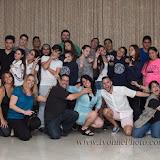 151114 iMater Quinceañeras 2015 Choreography Rehearsal