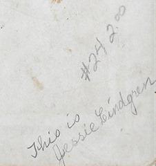 Jessie Lindgren Royalton ant back