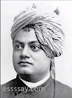 Biography or Essay on Swami Vivekananda
