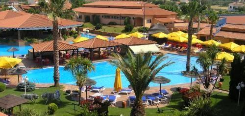 Alambique de Ouro Hotel Resort & Spa, Fundão Gosto