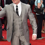 OIC - ENTSIMAGES.COM - Rhydian Roberts at the  Florence Foster Jenkins - world film premiere at the Odon Leicester Sq London 12th April 2016 Photo Mobis Photos/OIC 0203 174 1069